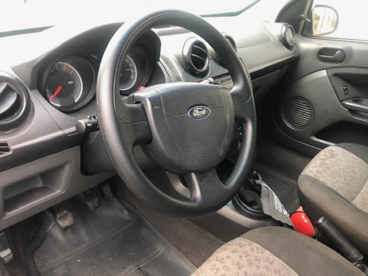 FORD Fiesta Sedan 1.6 4P CLASS FLEX, Foto 8