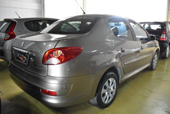 PEUGEOT 207 Hatch 1.4 4P XR PASSION FLEX, Foto 2