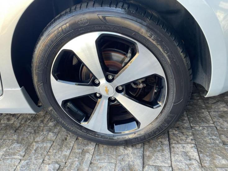 CHEVROLET Cruze Hatch 1.8 16V 4P LT SPORT6 FLEX, Foto 6