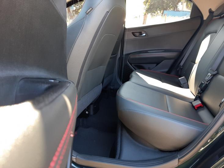 HYUNDAI HB 20 Hatch X 1.6 16V 4P FLEX DIAMOND PLUS AUTOMÁTICO, Foto 4