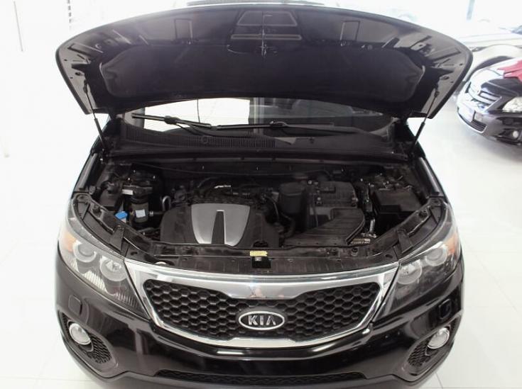 KIA Sorento 3.5 V6 4P EX2 7 LUGARES AUTOMÁTICO, Foto 15