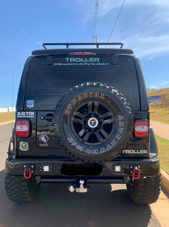 TROLLER T4 3.0 NGD TURBO DIESEL CAPOTA RIGIDA, Foto 17