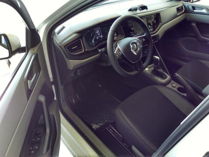 VOLKSWAGEN Polo Hatch 1.0 12V 4P TSI 200 COMFORTILINE AUTOMÁTICO, Foto 7