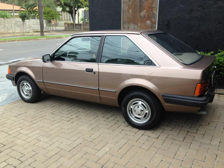FORD Escort 1.6 GL, Foto 6