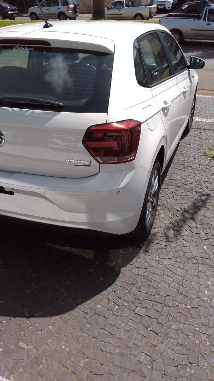 VOLKSWAGEN Polo Hatch 1.0 12V 4P TSI 200 HIGHLINE AUTOMÁTICO, Foto 13
