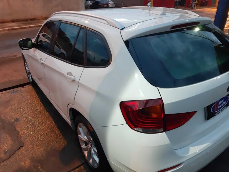 BMW X1 2.0 16V 4P SDRIVE 18I TOP AUTOMÁTICO, Foto 5