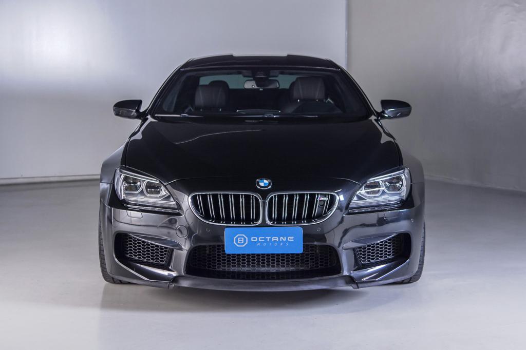 BMW M6 4.4 V8 32V 4P GRAND COUPÉ AUTOMÁTICO, Foto 1