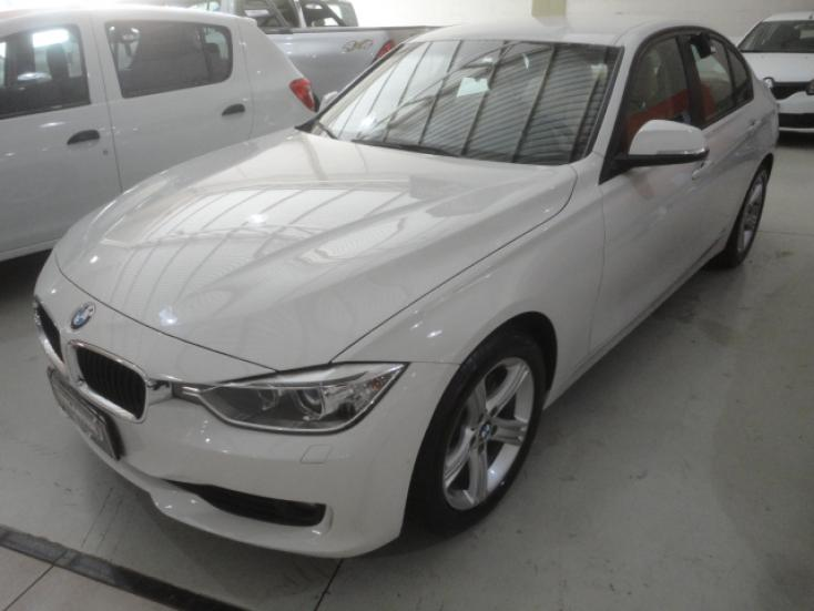 BMW 320I 2.0 16V 4P ACTIVE TURBO AUTOMÁTICO, Foto 1