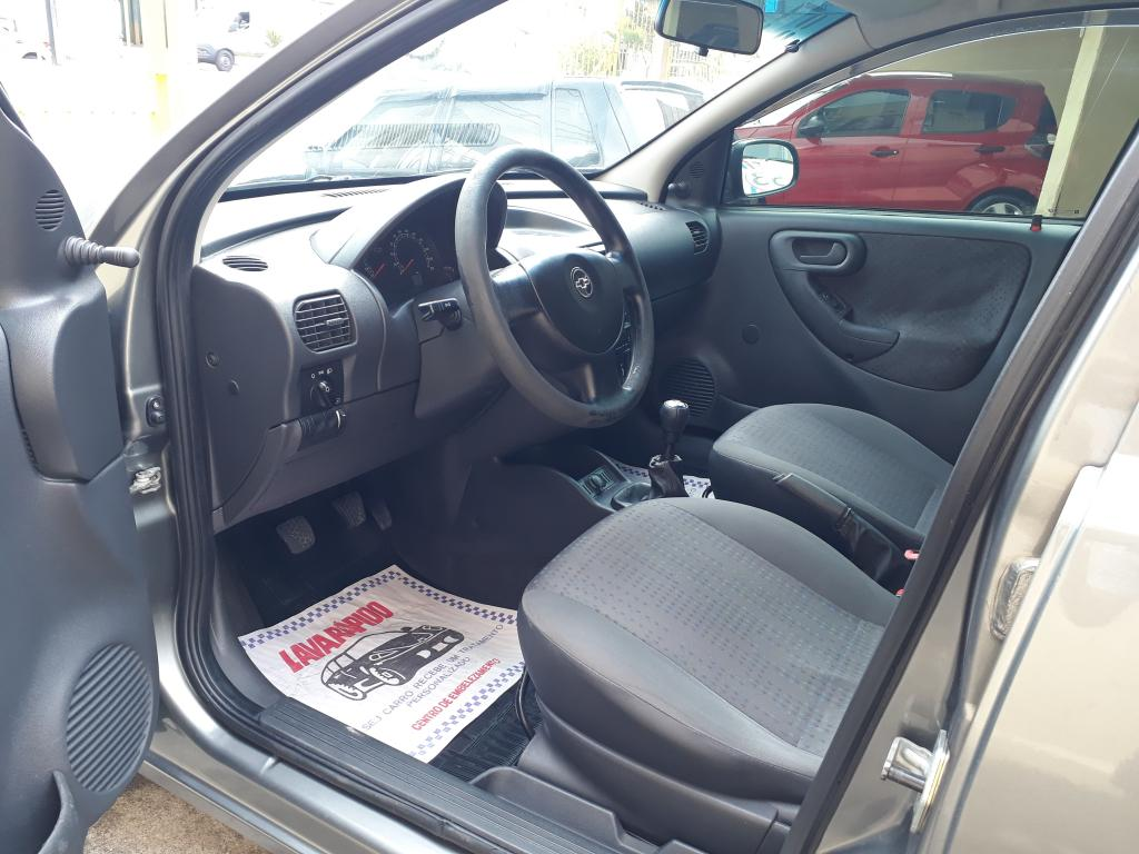 CHEVROLET Corsa Hatch 1.4 4P MAXX FLEX, Foto 8