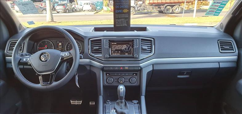 VOLKSWAGEN Amarok 3.0 16V CABINE DUPLA HIGHLINE EXTREME 4X4 TURBO INTERCOOLER AUTOMÁTICO, Foto 8