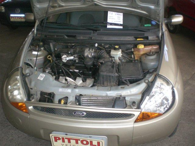 FORD Ka Hatch 1.0 IMAGE, Foto 6