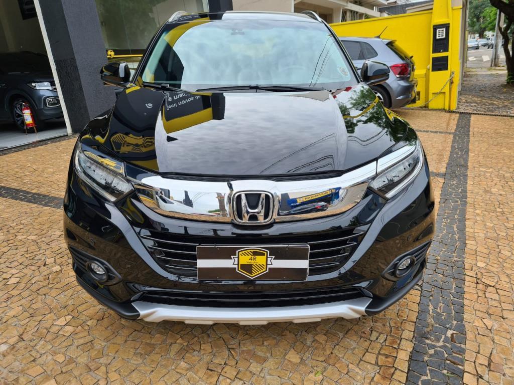 HONDA HR-V 1.5 16V 4P TOURING AUTOMÁTICO CVT TURBO, Foto 2