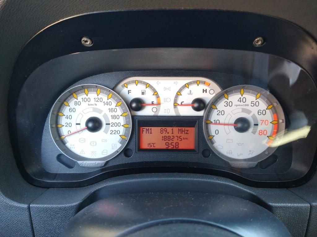 FIAT Palio Weekend 1.8 4P FLEX ADVENTURE LOCKER, Foto 11