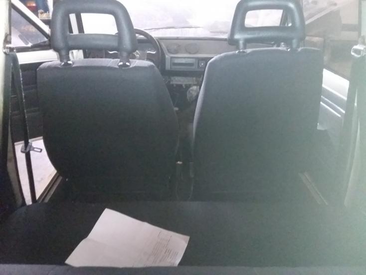 FIAT 147 1.3 GL, Foto 15