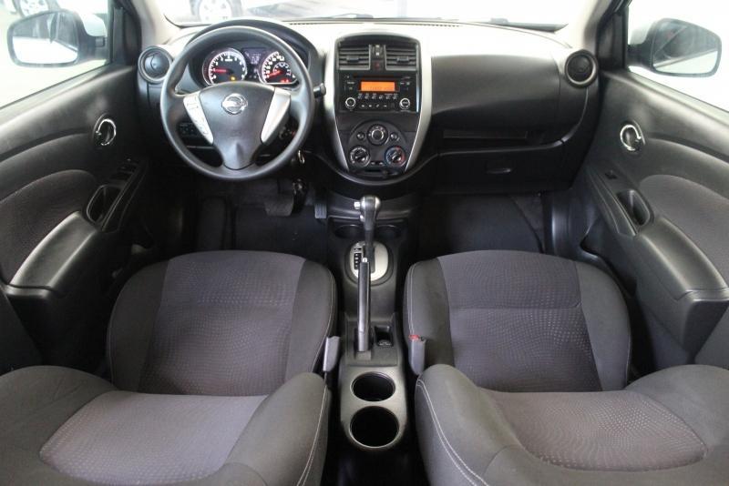 NISSAN Versa Sedan 1.6 16V 4P FLEX SV, Foto 5