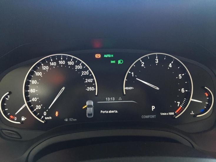BMW 320I 2.0 16V 4P SPORT TURBO AUTOMÁTICO, Foto 10