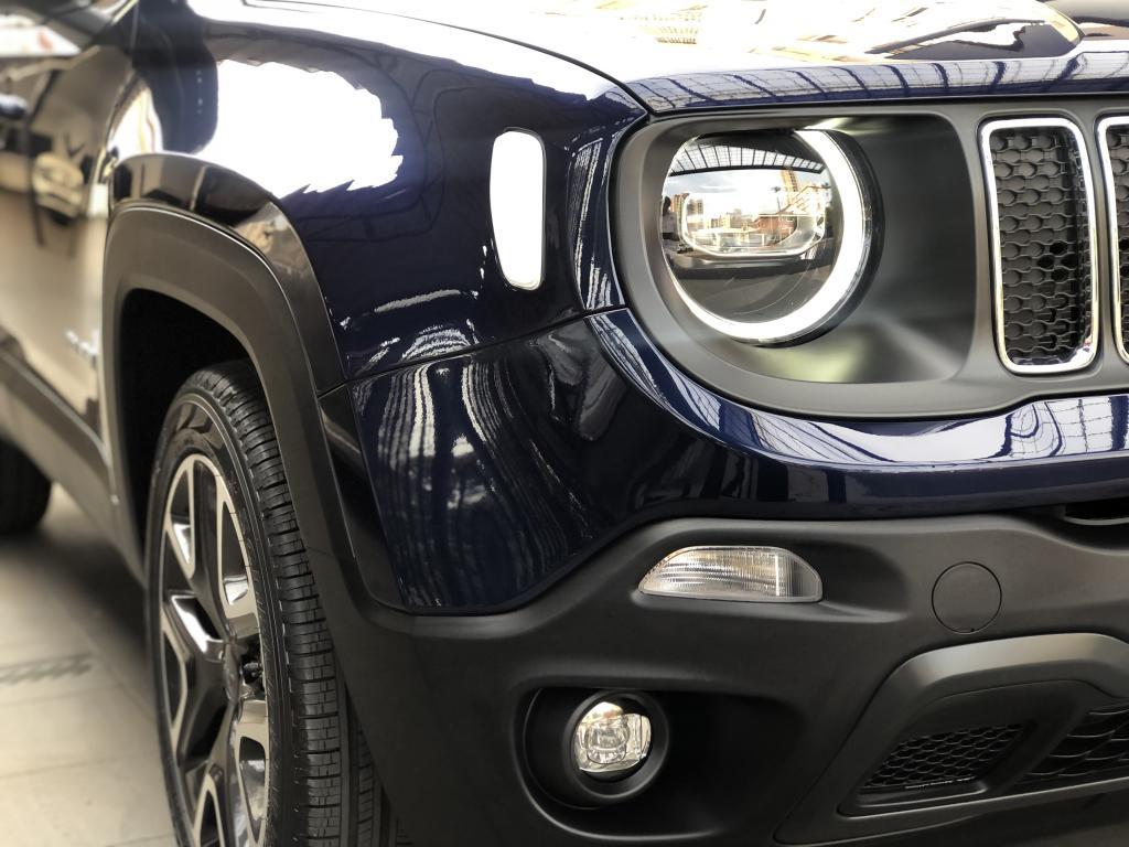 JEEP Renegade 1.8 16V 4P FLEX LONGITUDE AUTOMÁTICO, Foto 11