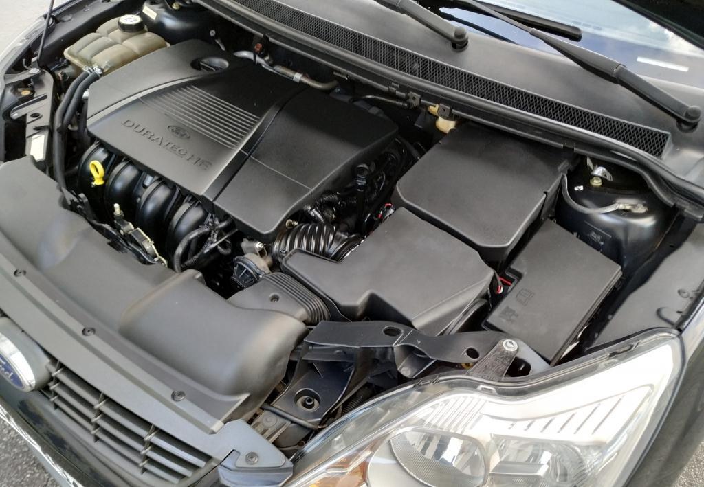 FORD Focus Hatch 2.0 16V 4P GLX AUTOMÁTICO, Foto 12