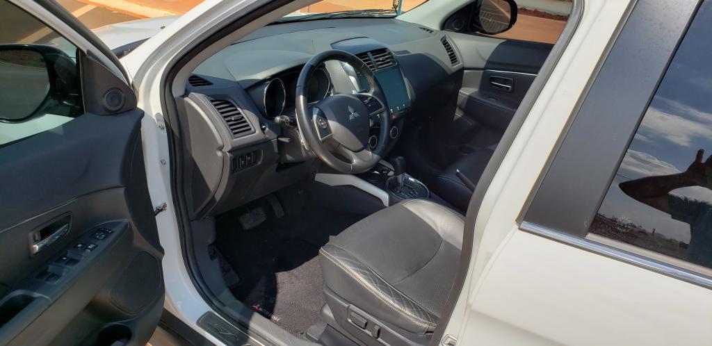 MITSUBISHI ASX 2.0 16V 4P 4X4 AWD AUTOMÁTICO, Foto 9