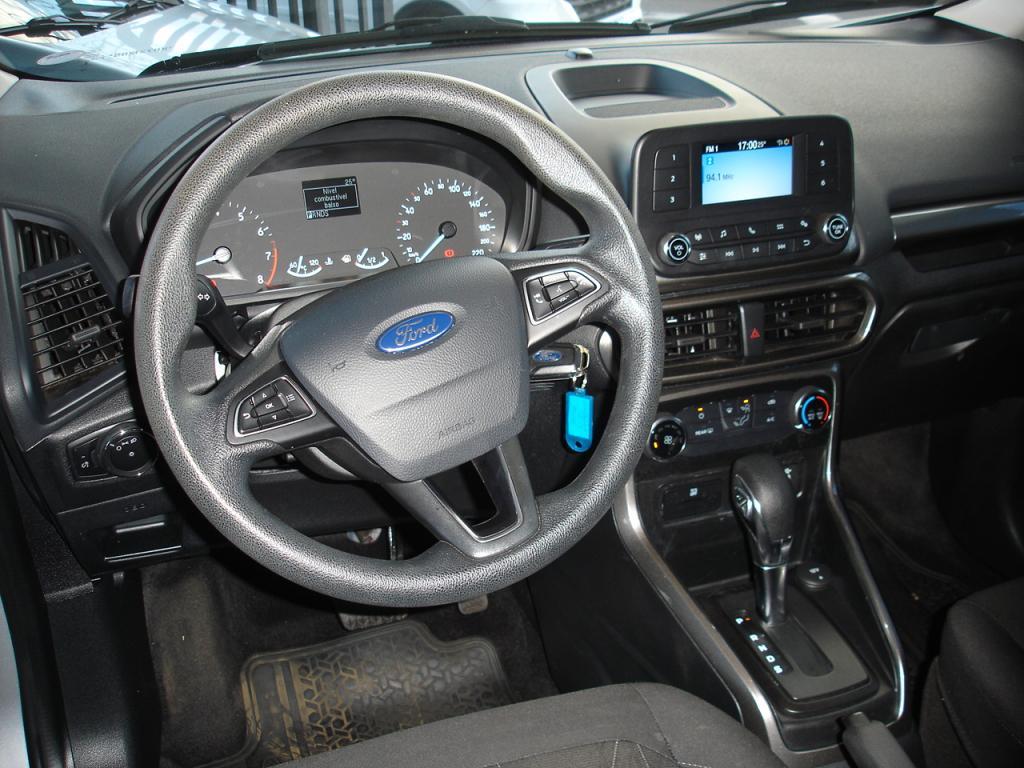 FORD Ecosport 1.5 12V 4P TI-VCT DIRECT FLEX AUTOMÁTICO, Foto 6