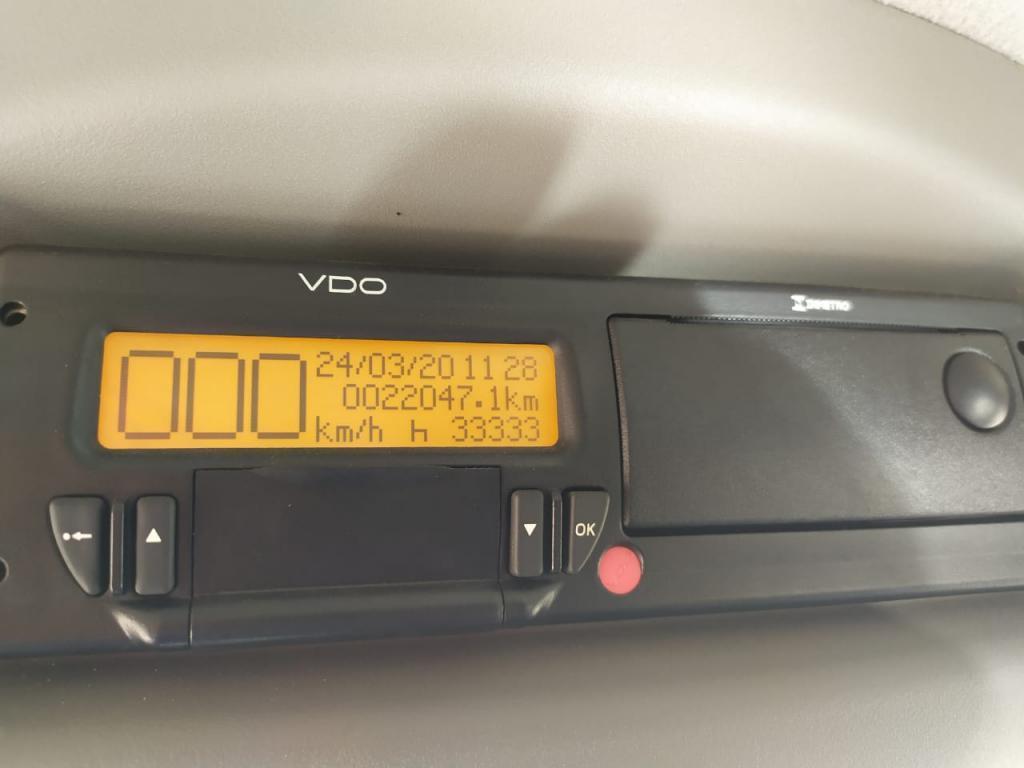 RENAULT Master 2.3 16V 4P DCI DIESEL MINIBUS EXECUTIVE L3H2 16 LUGARES, Foto 8