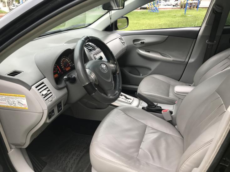 TOYOTA Corolla 1.8 16V 4P GLI AUTOMÁTICO, Foto 8
