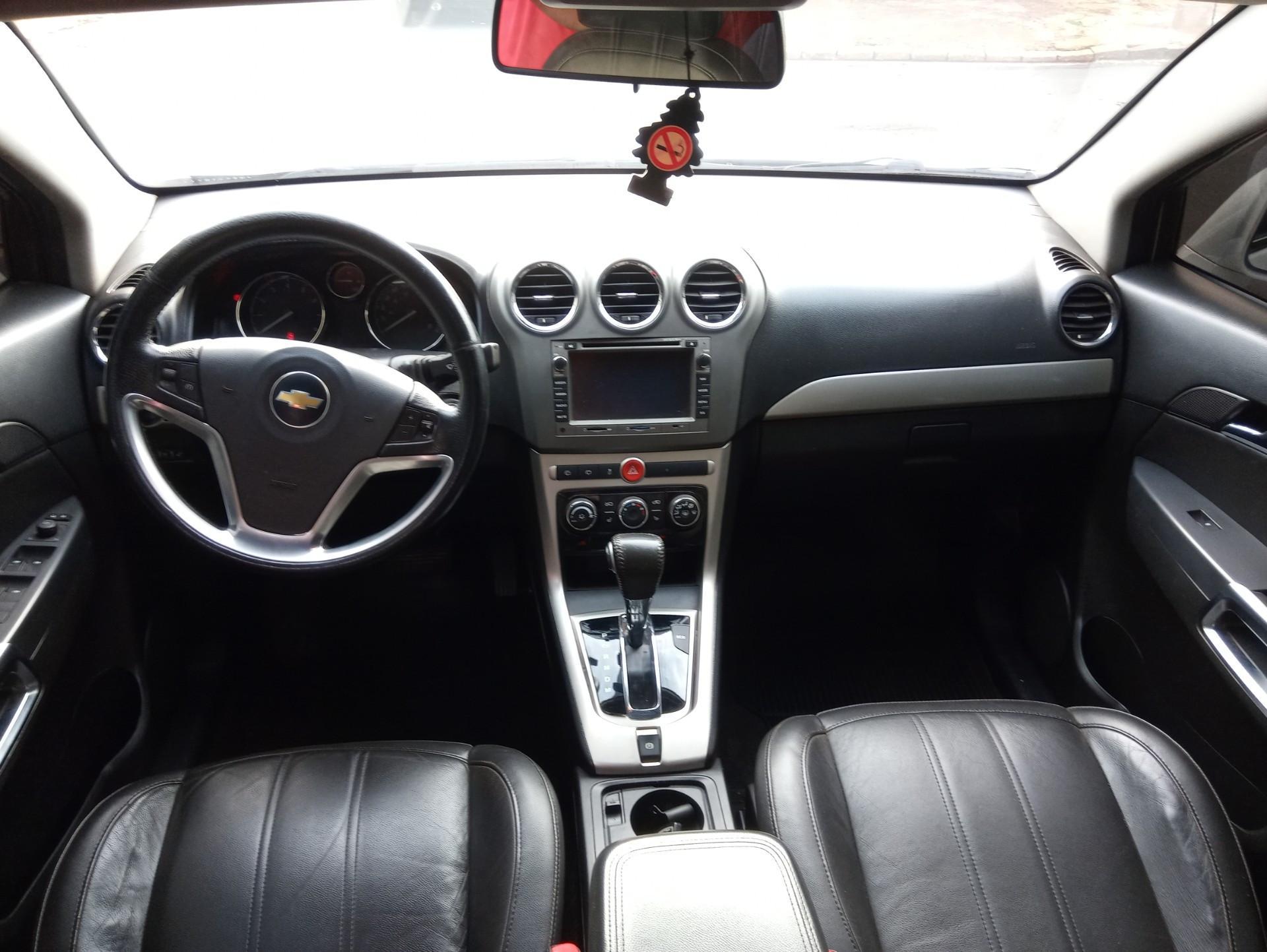 CHEVROLET Captiva Sport 3.6 V6 24V 4P SFI AWD, Foto 9