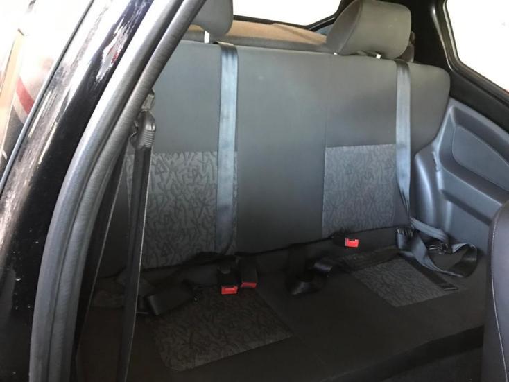 FORD Ka Hatch 1.0 FLEX, Foto 7