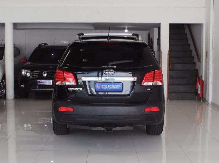 KIA Sorento 3.5 V6 4P EX2 7 LUGARES AUTOMÁTICO, Foto 5