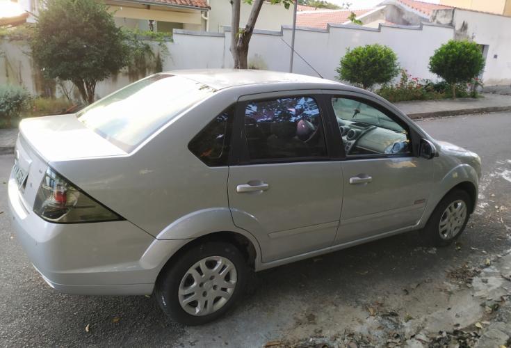 FORD Fiesta Sedan 1.6 4P CLASS FLEX, Foto 2