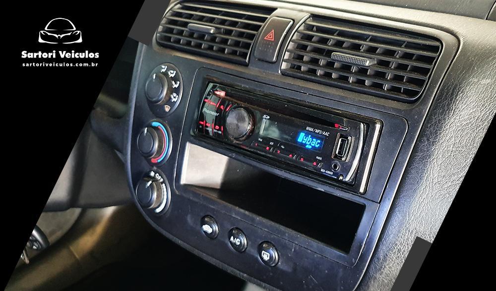 HONDA Civic 1.7 16V 4P LX, Foto 12