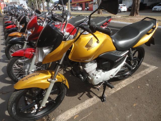 HONDA CG 150 TITAN EX MIX, Foto 1