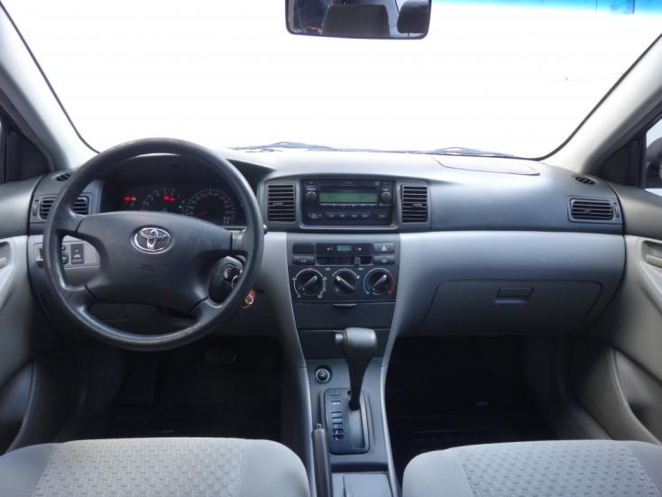 TOYOTA Corolla 1.8 16V 4P XEI AUTOMÁTICO, Foto 7