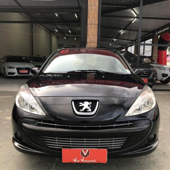PEUGEOT 207 Hatch 1.4 4P XR FLEX, Foto 1