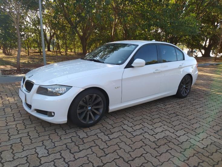 BMW 320I 2.0 16V 4P AUTOMÁTICO, Foto 1