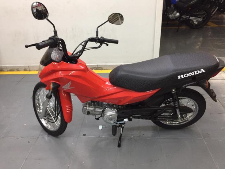 HONDA POP 110 I , Foto 2