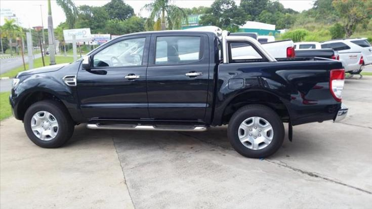 FORD Ranger 3.2 L CABINE DUPLA 4X4 LIMITED AUTOMÁTICO, Foto 7