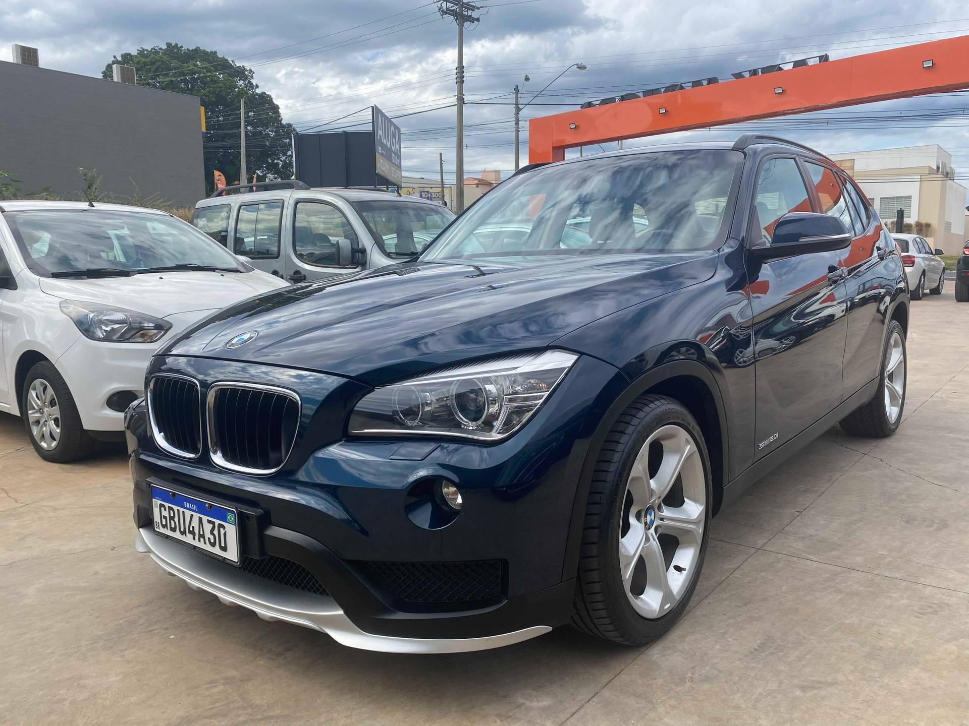 BMW X1 2.0 16V 4P S DRIVE 20I X-LINE AUTOMÁTICO, Foto 15