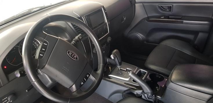 KIA Sorento 3.8 V6 24V 4P EX 4X4 AUTOMÁTICO, Foto 3