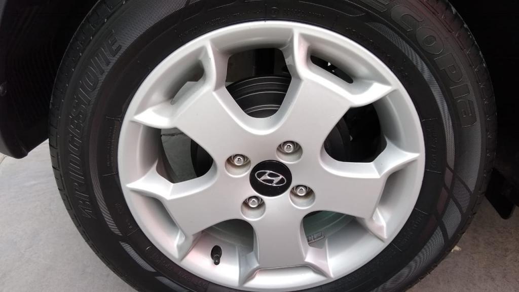 HYUNDAI HB 20 Hatch X 1.6 16V 4P PREMIUM FLEX, Foto 13