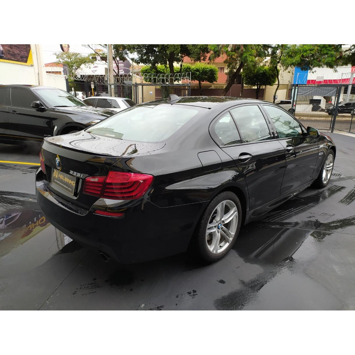 BMW 535I 3.0 24V 4P M SPORT AUTOMÁTICO, Foto 5