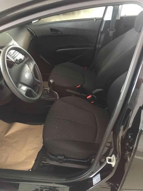 HYUNDAI HB 20 Hatch 1.0 12V 4P COMFORT FLEX, Foto 3