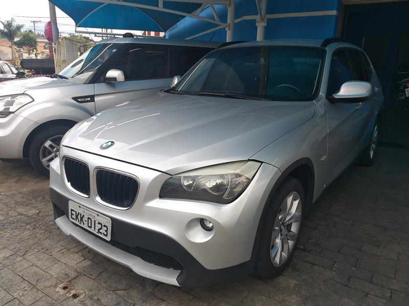 BMW X1 2.0 16V 4P S DRIVE 18I AUTOMÁTICO, Foto 1