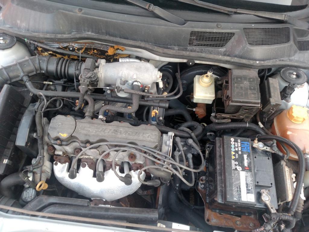 CHEVROLET Astra Hatch 1.8 GL, Foto 11