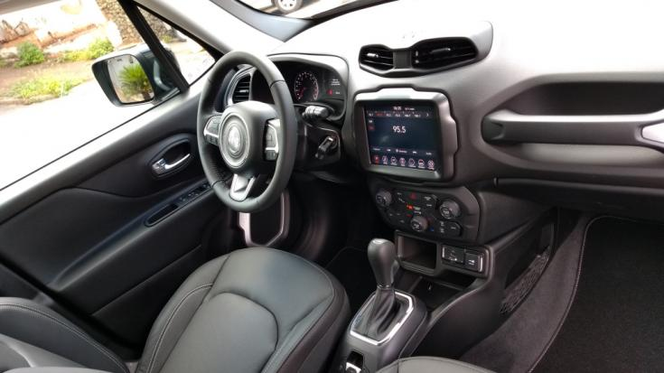 JEEP Renegade 1.8 16V 4P FLEX, Foto 11
