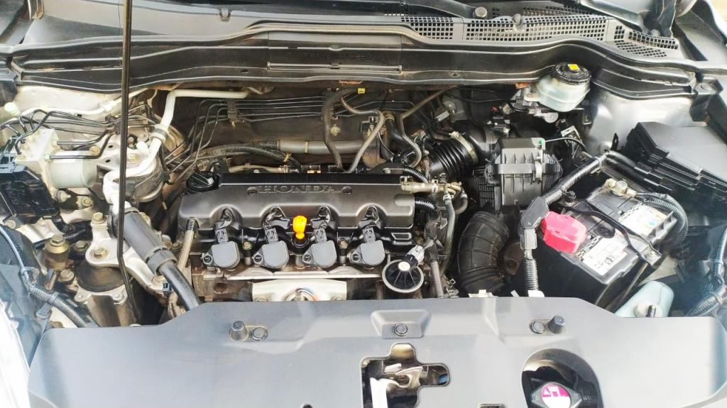 HONDA CRV 2.0 16V 4P EXL 4WD AUTOMÁTICO, Foto 11