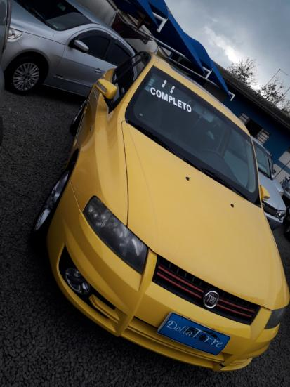 FIAT Stilo 1.8 4P FLEX SPORTING DUALOGIC AUTOMATIZADO, Foto 1