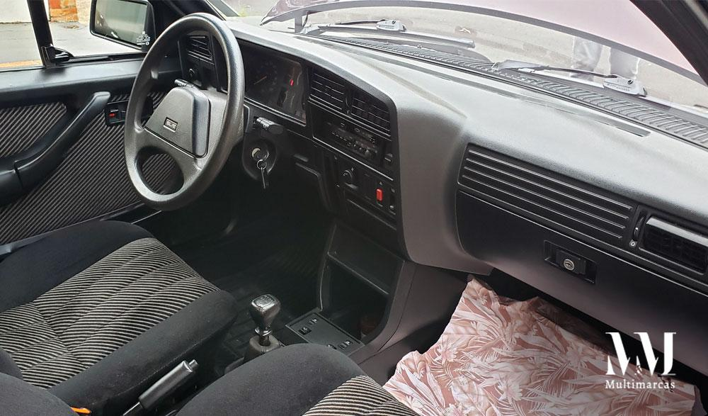 CHEVROLET Monza Sedan 2.0 4P ÁLCOOL SL/E, Foto 12