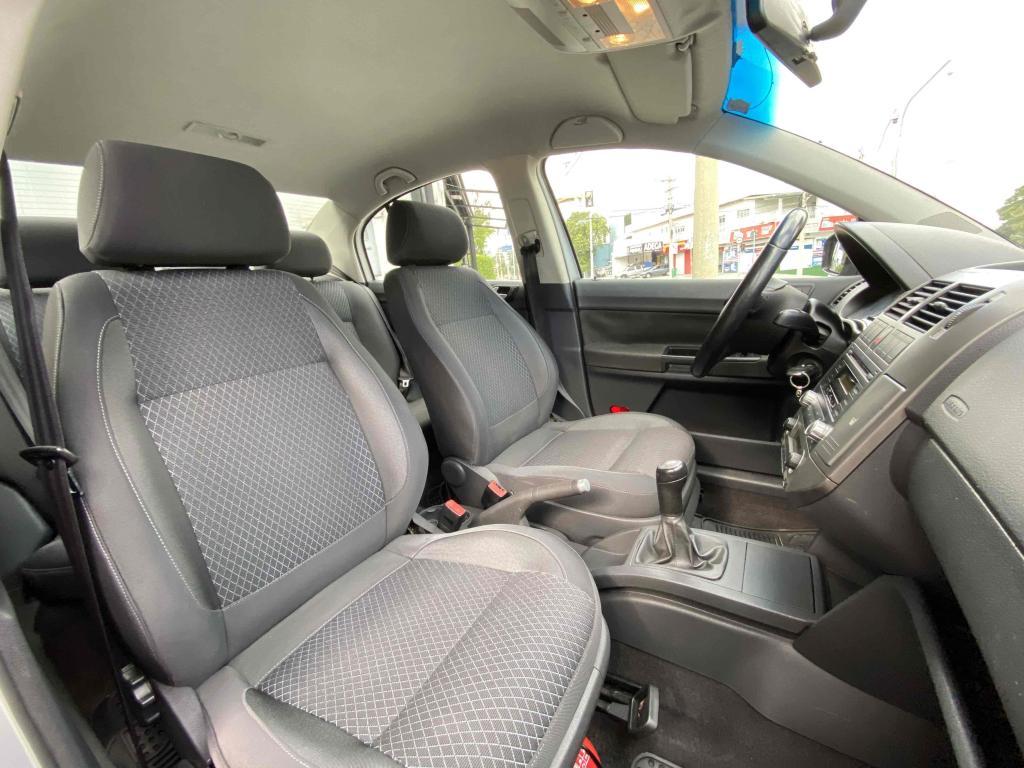 VOLKSWAGEN Polo Sedan 1.6 4P COMFORTLINE FLEX, Foto 9