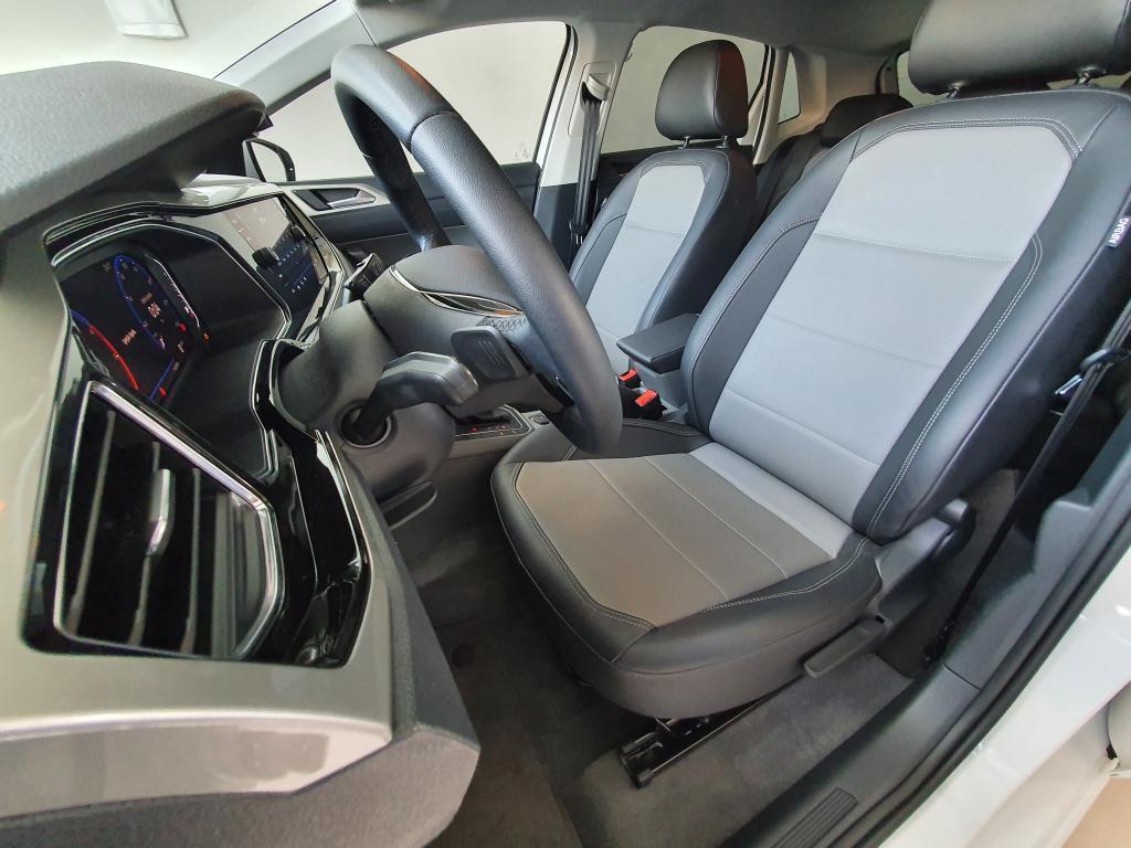 VOLKSWAGEN Polo Hatch 1.0 12V 4P TSI 200 HIGHLINE AUTOMÁTICO, Foto 6